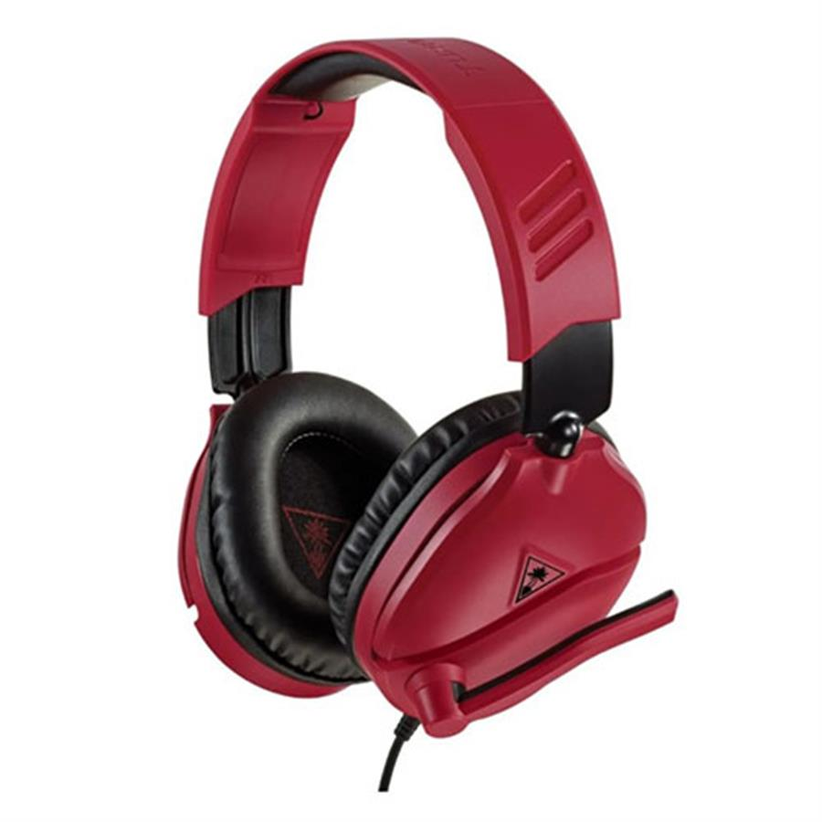Auriculares Recon 70p Red