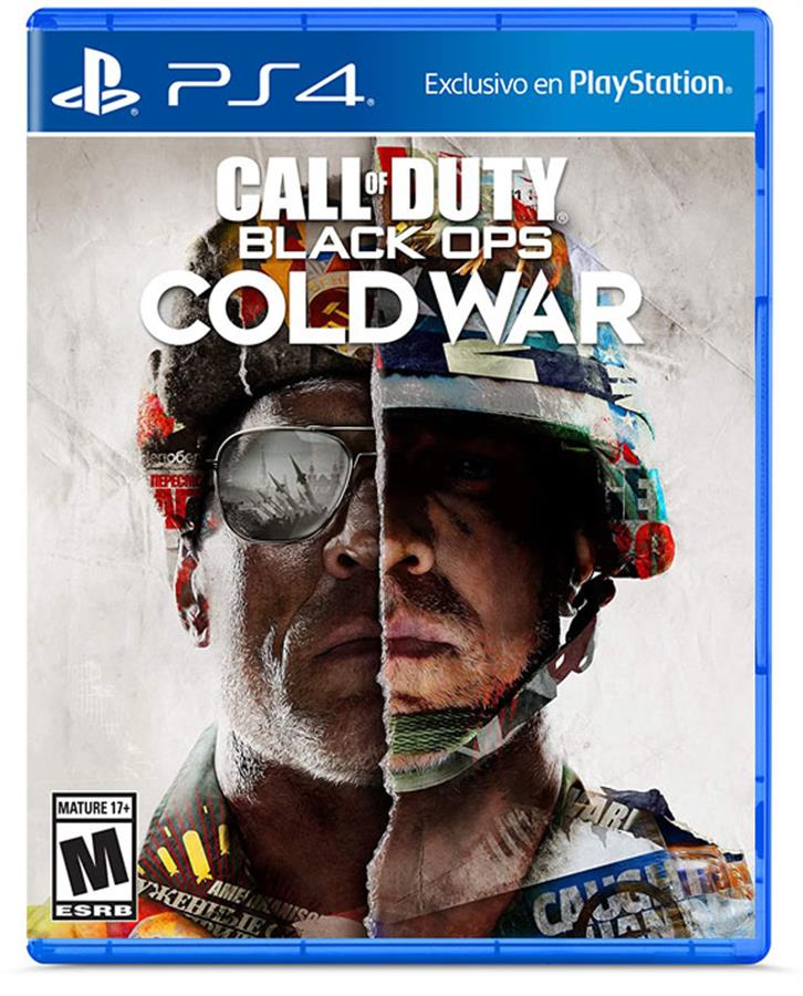 Call of Duty: Cold War