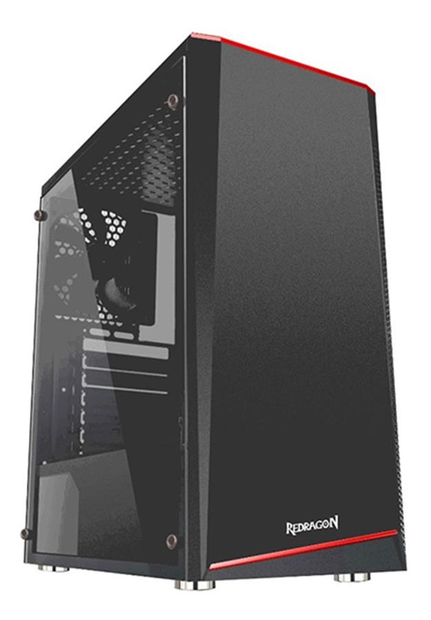 Gabinete Gamer Gc-530 Ratchet