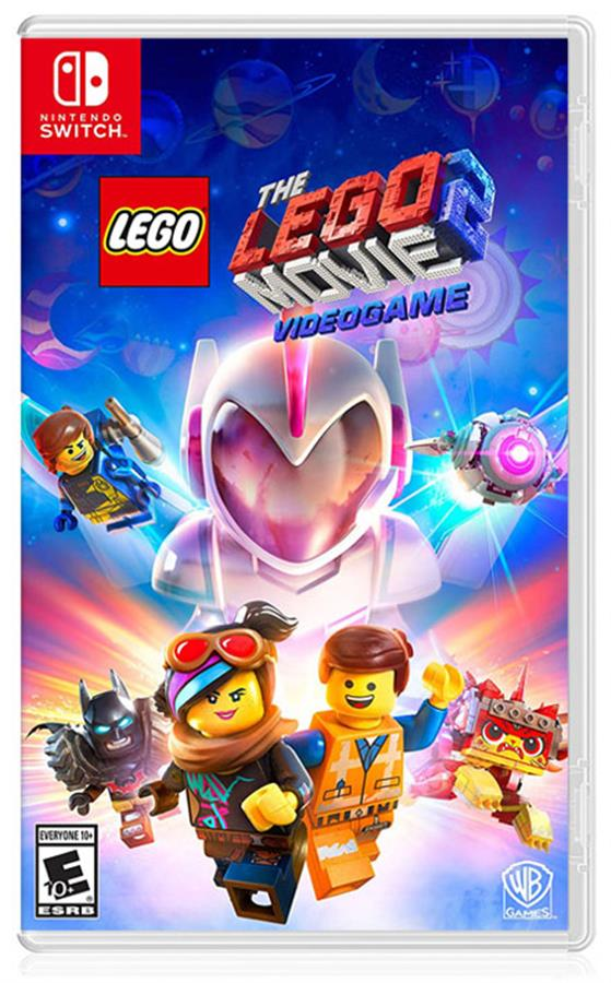 Lego Movie The Video Game 2