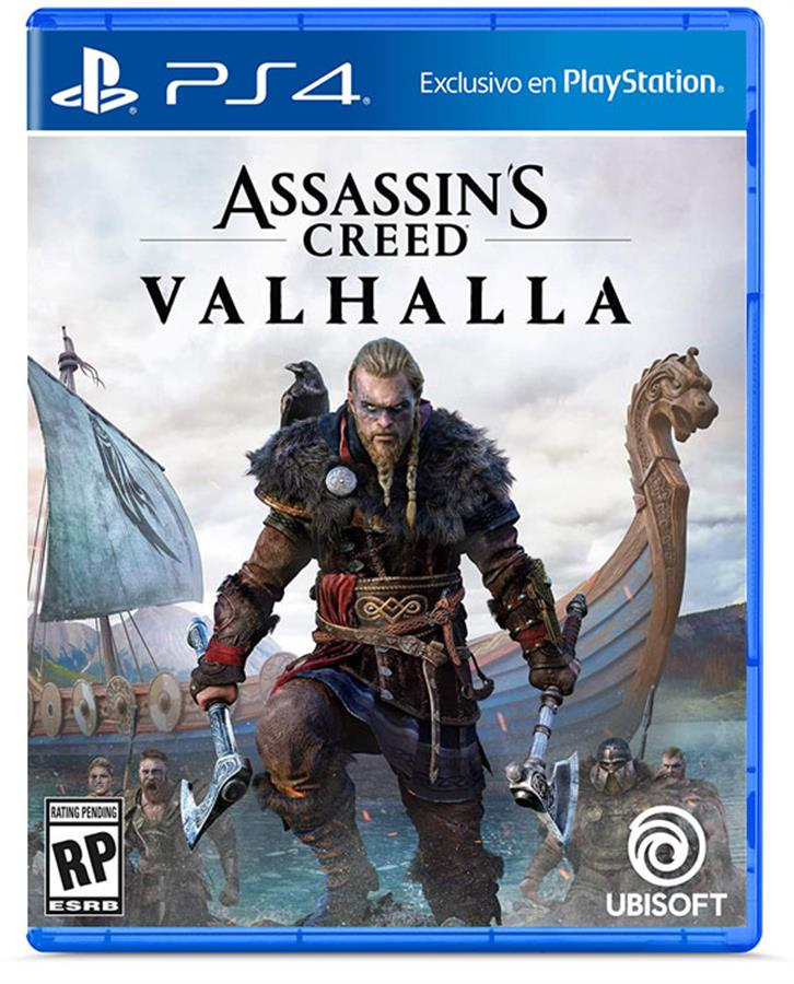 Assassins Creed Valhalla