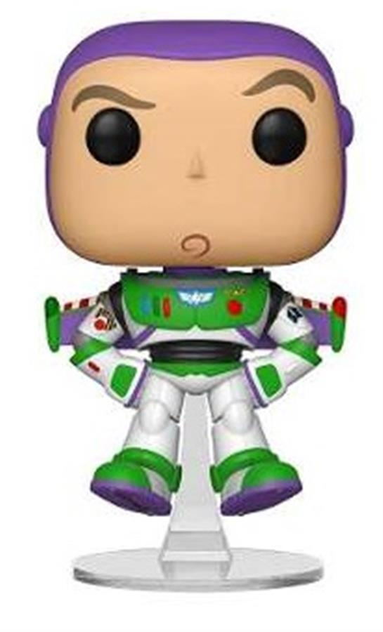 Toy Story 4: Buzz Lightyear Floating #536 (Amazon Exclusive)