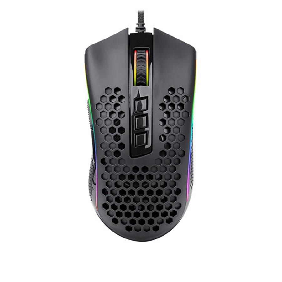 Mouse Gamer M988 Storm Elite