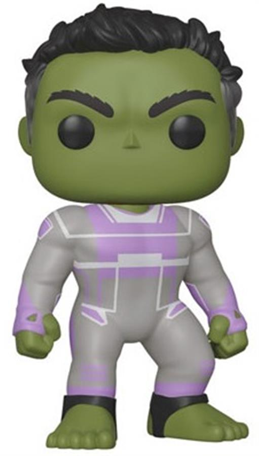 Marvel - Avengers Endgame: Hulk #463 (Gamestop Exclusive)