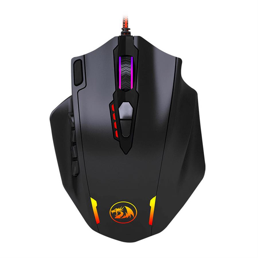 Mouse Gamer M908 Impact